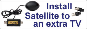 Satellite Extender Newcastle